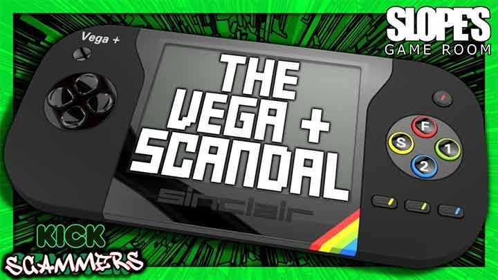 KickScammers: The VEGA+ Scandal featuring David Levy and Suzanne Martin