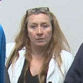 Suzanne Louise Martin convicted criminal for the importation of cannabis resin